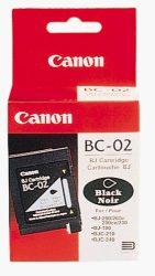 Canon BC-02 tintapatron