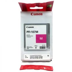 Canon PFI-107 Magenta patron