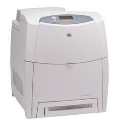 Hewlet Packard Color LaserJet 4650n