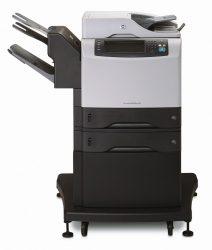 Hewlet Packard LaserJet 4345xm MFP
