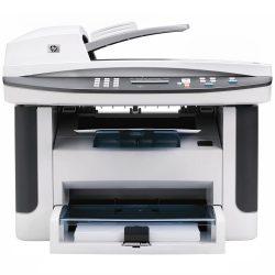 Hewlett Packard LaserJet M1522n MFP