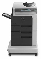Hewlett Packard LaserJet M4555f MFP