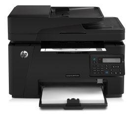 Hewlet Packard LaserJet Pro M127fn