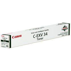 Canon C-EXV34 fekete toner