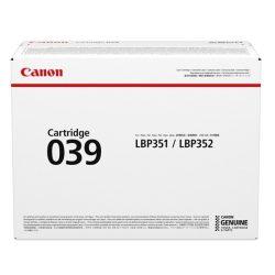 Canon CRG-039 toner