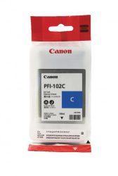 Canon PFI-102 Cyan patron
