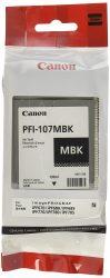 Canon PFI-107 MBK patron