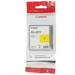 Canon PFI-107 Yellow patron