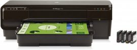 HP Officejet 7110 Wide Format (CR768A)