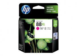 HP C9392AE 88XL Magenta tintapatron