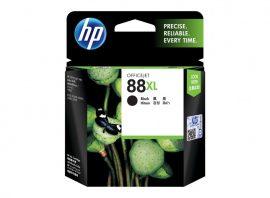 HP C9396AE 88XL Black tintapatron