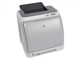 Hewlett Packard Color LaserJet 2600n