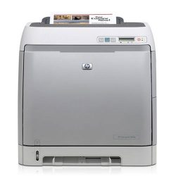 Hewlett Packard Color LaserJet 2605dn