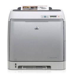 Hewlett Packard Color LaserJet 2605dn