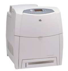 Hewlet Packard Color LaserJet 4650n