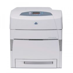 Hewlet Packard Color LaserJet 5550dn