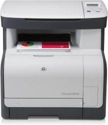 Hewlett Packard Color LaserJet CM1312 MFP