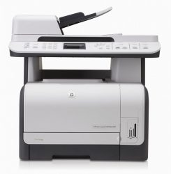 Hewlett Packard Color LaserJet CM1312nfi MFP