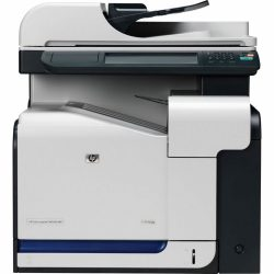 Hewlett Packard Color LaserJet CM3530fs