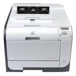 Hewlett Packard Color LaserJet CP2025dn