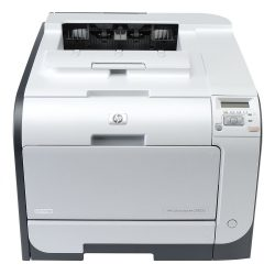 Hewlett Packard Color LaserJet CP2025dn