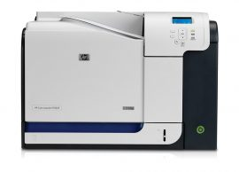 Hewlet Packard Color LaserJet CP3525dn