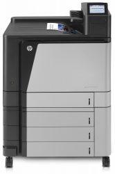 Hewlet Packard Color LaserJet Enterprise M855xh