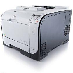 HP LJ Pro 400 Color M451nw