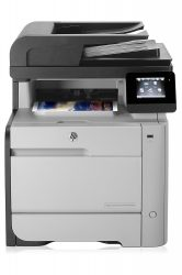 Hewlett Packard Color LaserJet Pro M476dn