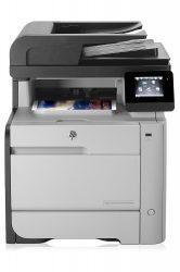 Hewlett Packard Color LaserJet Pro M476dn