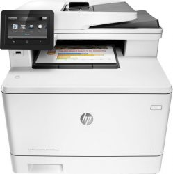 Hewlett Packard Color LaserJet Pro M477fdn