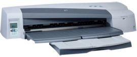 Hewlett Packard DesignJet 100
