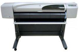 """Hewlett Packard DesignJet 500 42"""""""