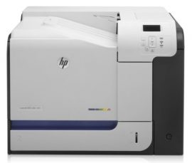 Hewlet Packard LaserJet Enterprise 500 color M551dn