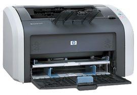 Hewlet Packard LaserJet 1012