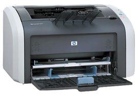 Hewlet Packard LaserJet 1015