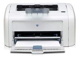 Hewlet Packard LaserJet 1018