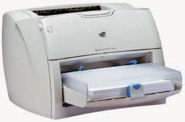 Hewlet Packard LaserJet 1200