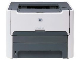Hewlett Packard LaserJet 1320n