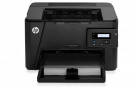 Hewlett Packard LaserJet Pro 200 M201dw
