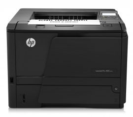 Hewlett Packard LaserJet M401dne