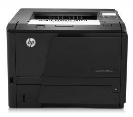 Hewlett Packard LaserJet M401d