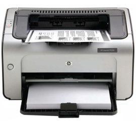 Hewlet Packard LaserJet P1006