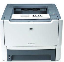 Hewlett Packard LaserJet P2015