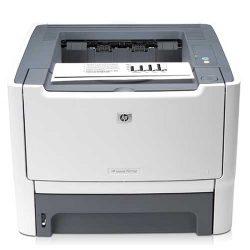 Hewlett Packard LaserJet P2015d