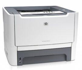 Hewlett Packard LaserJet P2015dn