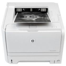 Hewlett Packard LaserJet P2035