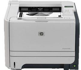 Hewlett Packard LaserJet P2055dn