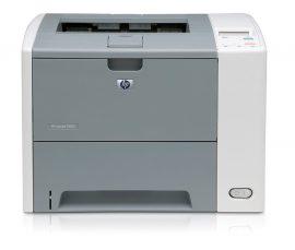 Hewlett Packard LaserJet P3005