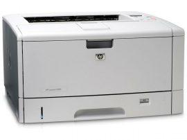 Hewlet Packard LaserJet 5200dn